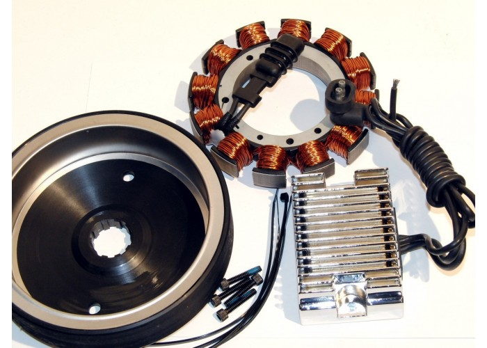 Ultima, 32-AMP Heavy Duty Charging Kit