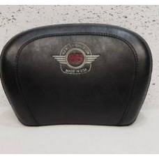 HARLEY DAVIDSON 100TH ANNIVERSARY BACKREST PAD FLHRC 53316-03