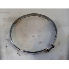 "USED - 5"" Headlight trim ring"