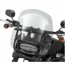 Genuine Harley-Davidson -Wind Splitter Detachable Compact 15in WS - OEM 57400330