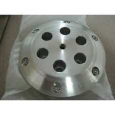 "PRESSURE PLATE FOR 3.35"" BELT DRIVE"