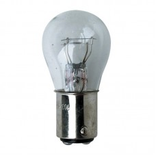 Factory Products, 12 Volt Brake and Tail Lamp Bulb.