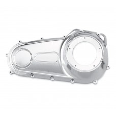 OUTER PRIMARY COVER - CHROME - DYNA'06-'17, SOFTAIL'07-'17. 60782-06A