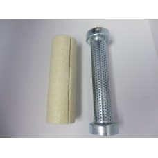 Factory Products, 2 - 1/4 Exhaust Baffle