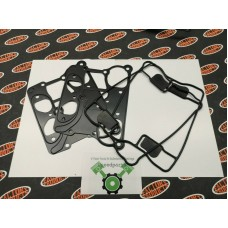CCI REVTECH ROCKER BOX GASKETS FOR 125 ENGINES 6590291 NEW