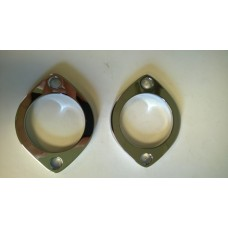 Factory Product, Exhaust Retaining Clamps, Pair.