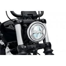 GENUINE Harley-Davidson DAY MAKER SIGNATURE REFLECTOR LED HEADLAMP OEM 67700355