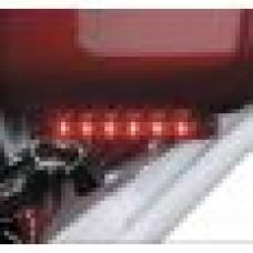 HARLEY DAVIDSON ELECTRA GLO STEALTH AUX LEDR/BT RED LAMP 67800554