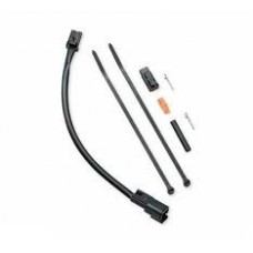 DETACHABLE TOUR-PAK LIGHT HARNESS KIT - 70113-08