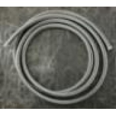 "3/8""  S/STEEL BRAIDED GAS/OIL LINE HOSE"