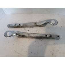 USED - Sportster Rear Frame Guards (pair)