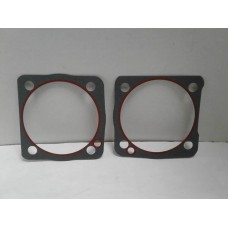 Factory Products, Silicone Beaded Base Gasket. 120/127. Set.