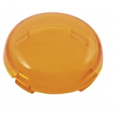 Factory Products, Snap On Amber Turn Signal Replacement Lens.