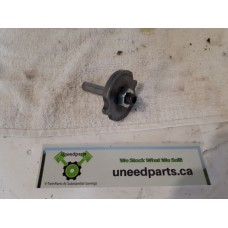 USED - 2005 FLH Clutch Adjuster plate and bolt