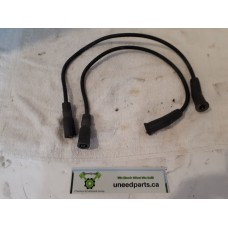 USED - Twin Cam 88 FLH Spark Plug Wires