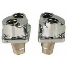 Tappet blocks (front & rear) for Evolution® Big Twin 1984 & later