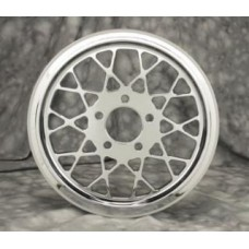 PULLEY,CLASSIC SPOKE,CHR 1.5,70T  94-601