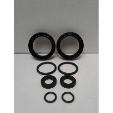 Factory Products, Eight Piece Fork Seal Kit, Set.
