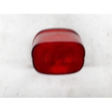 USED - Rear Tail Light Lens - Red - OEM 6837003 - ID 0995