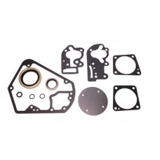 Factory Products, Shovelhead Bottom End Gasket Kit.