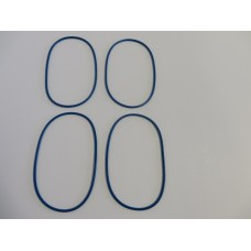 Factory Products, Viton Cylinder O-Ring oem 11256 sold each