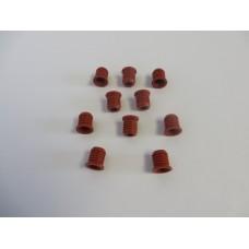 Factory Products, EFI Map Sensor Seal O-Rings, Ten Pack