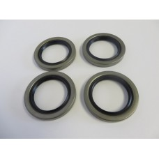 Factory Products, Oil Seal Sprocket Shaft, Four Pack.