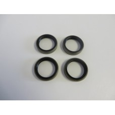 Factory Products, Oil Seal Main Drive Gear O-Rings, Four Pack.