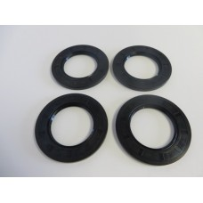Factory Products, Main Shaft Clutch Side Five Speed.