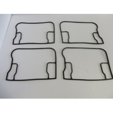 Factory Products, Upper Rubber Gasket Cover,