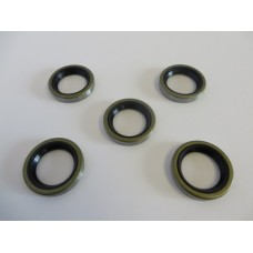 Factory Products, Oil Cam Seals, Four Pack.