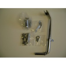 Factory Product, Chrome Kickstand Kit