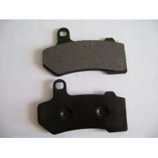 Factory Products, OEM Front or Rear Brake Pads 08/ Later