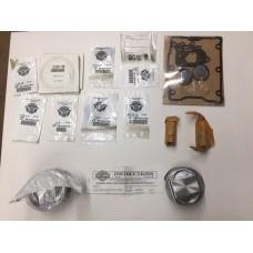 Harley Screamin Eagle 1450 Twin Cam High Compression Piston Kit 22156- 99