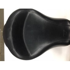 USED HARLEY DAVIDSON MUSTANG WIDE TOURING VINTAGE SOLO SEAT 76117