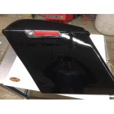 """4"""" ABS Long Bag Kit  - FACTORY PRODUCTS '98-2013"""