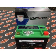 LITH-X20HL, MAGNASPORT LITHIUM ION PHOSPHATE 20L BATTERY,