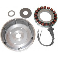 Standard Motor Products, 38AMP Stator And Rotor Kit.