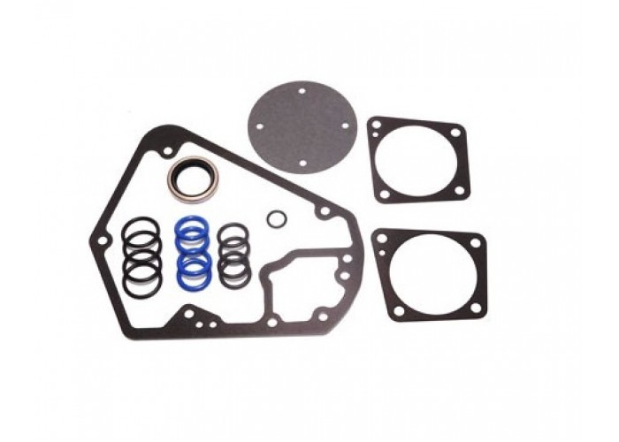 Quick Change Gasket Kit for Later  Big Twin  Models