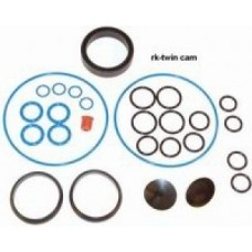 Rubber Kit For Twin Cam 1999 & Up.