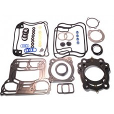 COMPLETE Twin Cam 1999 & UP, 1550  BIG BORE GASKET KIT