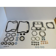 "Complete Top End Kit for 1200 Sportster 1986 - 1988 With Multi-Layer Steel Head Gaskets .040"" Thickness"