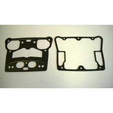 ROCKER BOX GASKET KIT WITH CENTER O-RING, 77-111J