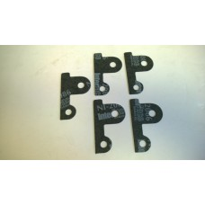 Factory Products, Trans To Primary Gasket,