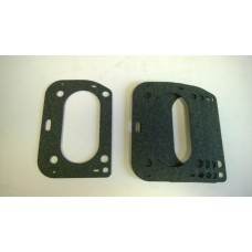 Factory Products, Fuel Induction Back Plate Gasket,