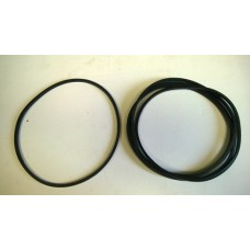 Factory Products, OEM Clutch Cover Gasket O-Rings, sold each cy25463-94a