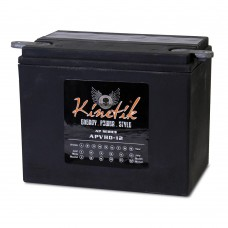 YHD-12 AGM Power Sports Battery,