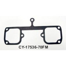 IRON HEAD SPORSTER ROCKER BOX GASKET FOMET  CY-17356-70FM